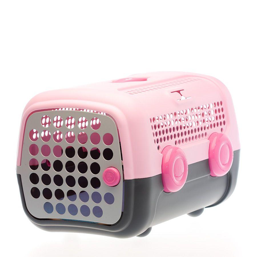 Rspca World For Pets A U T O Transporter Pink Animais Exoticos Animais