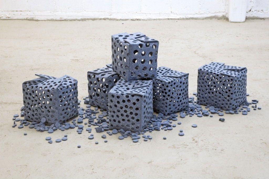 Sculptures by Ricardo Rendón