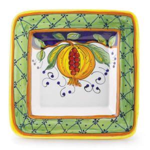 Pin By Jacqueline Mirsadeghi On Design Ceramic Italian Pottery Handmade Dinnerware Hand Painted