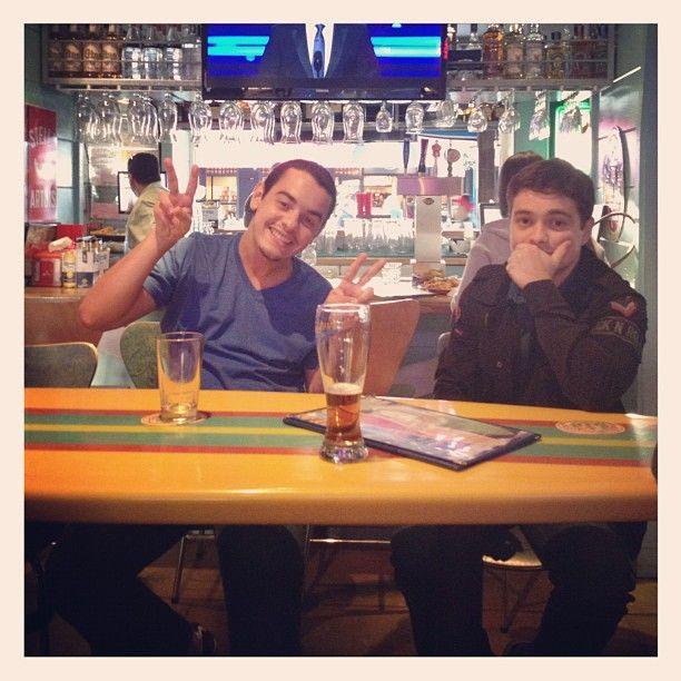 thmarano's photo  of Wipeout Bar