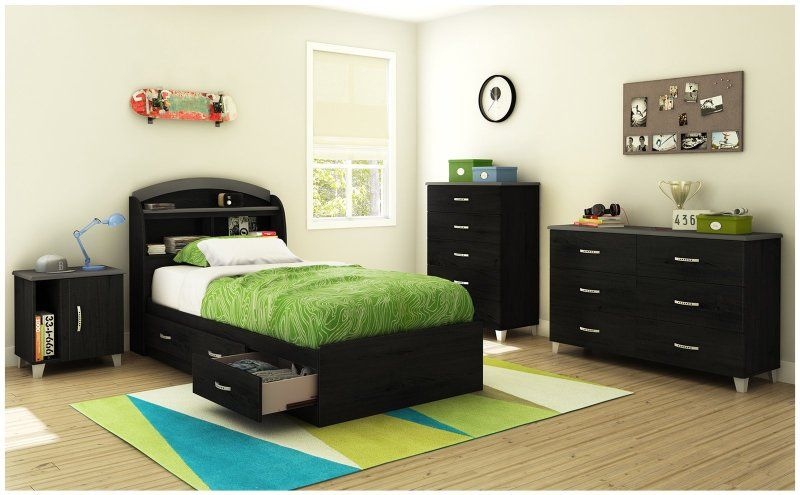Kids Bedroom Sets under 500 – Each bedroom can have bed and ...