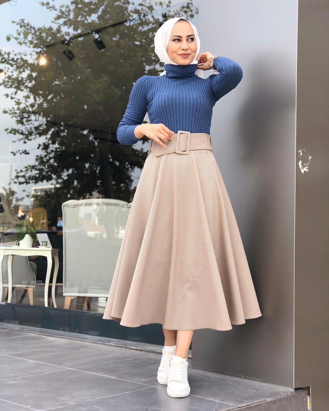 Ensar Butik Perakende Toptan On Instagram Etekli Kombinlerde Bugun Ensar Butik Perakende Toptan On In 2020 Islami Giyim Giyim Kadin Modasi Elbiseler
