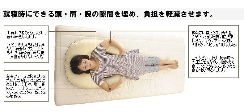 眠り製作所 / 抱かれ枕
