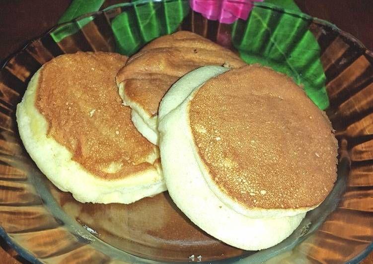 Resep Souffle Pancake Oleh F Rahmah Suci Resep Kue Dadar Resep Makanan
