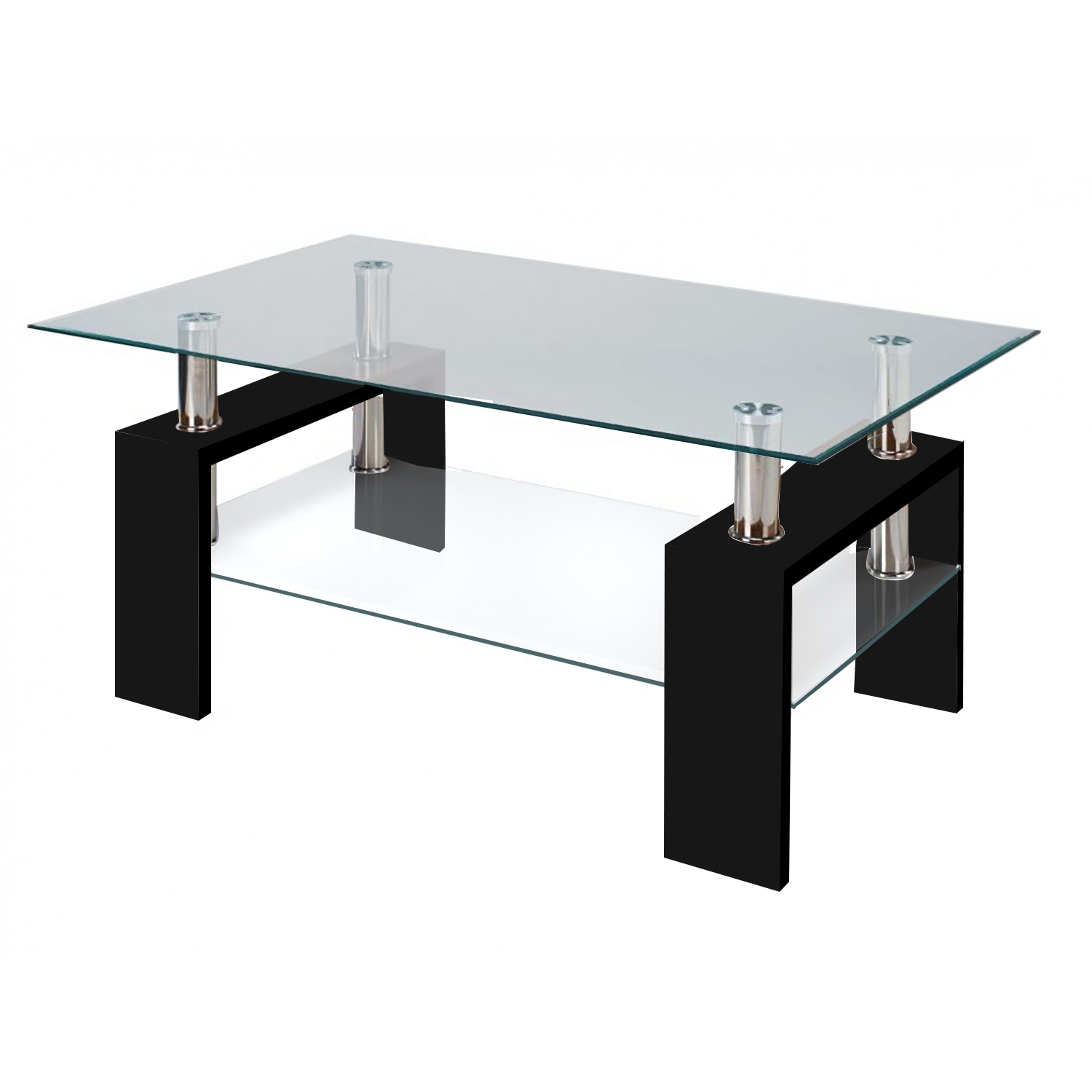How Can A Glass Table Improve Your Home Glass Table Modern Glass Black Coffee Table With S Modern Glass Coffee Table Coffee Table With Shelf Red Coffee Tables