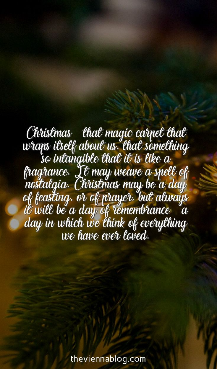 Christmas Nostalgia Quotes.50 Best Christmas Quotes Of All Time Part 2 Art Best