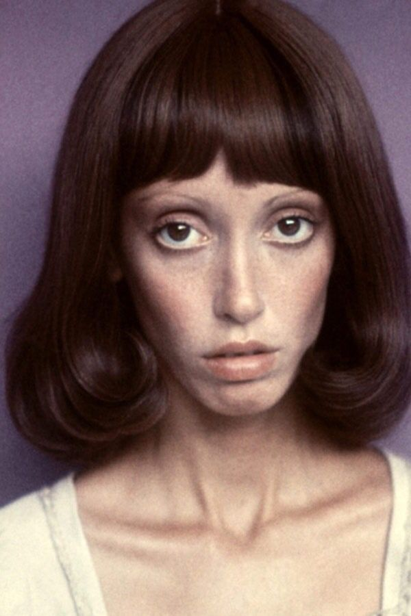 Shelley Duvall is beautiful