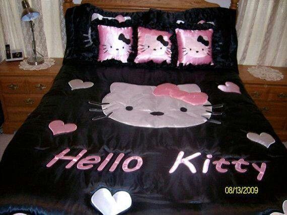 Hello Kitty Hello Kitty Bed Hello Kitty Bedroom Hello Kitty