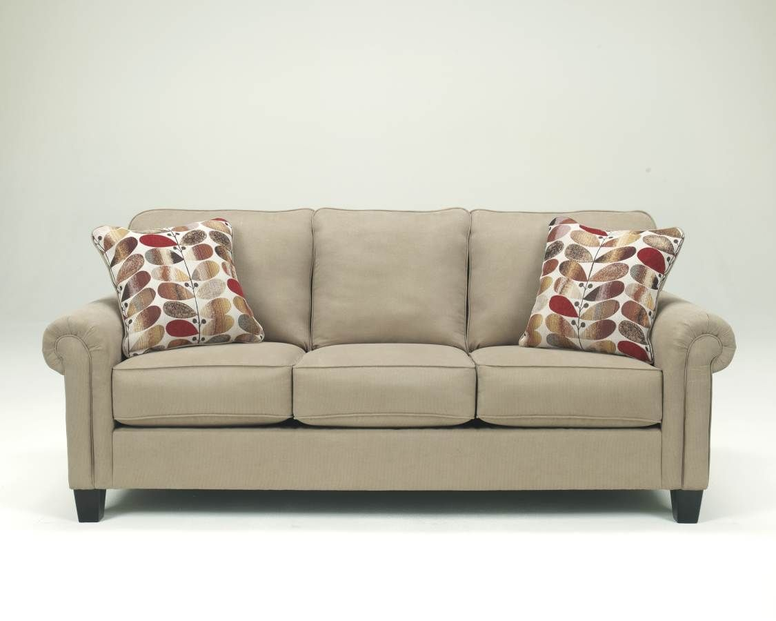 Oatmeal Sofa Sofascore Apk4fun Ekron Polyester 400 Livingroom Pinterest