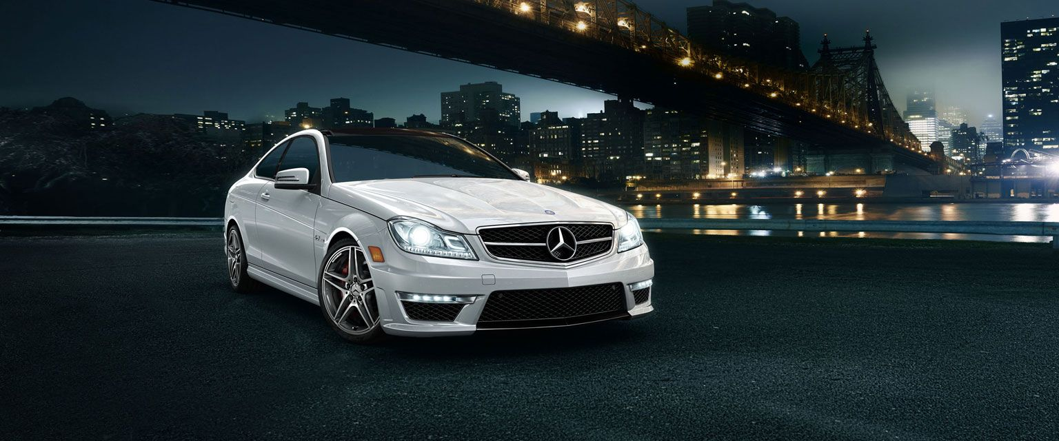 Pin By Medhi Stefano On Mercedes Benz C Class