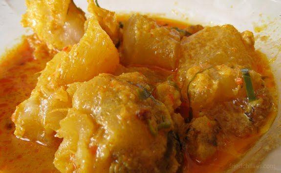 Gulai Tunjang Or Cattle Foot Tendon Skin Or Beef Cartilage Curry Ipadang Food West Sumatra Indonesia Resep Masakan Resep Makanan India Dan Masakan Indonesia