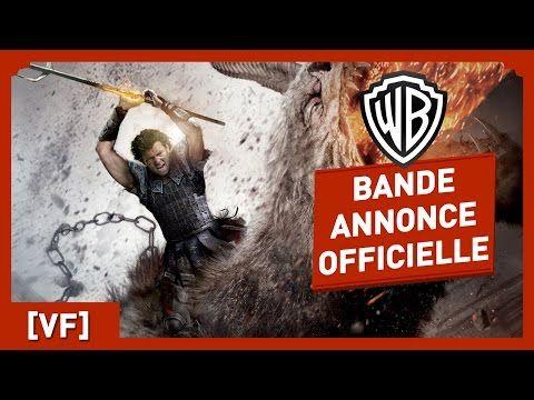 La Colère des Titans - Bande Annonce Officielle (VF) - Sam Worthington / Liam Neeson - http://hagsharlotsheroines.com/?p=53111