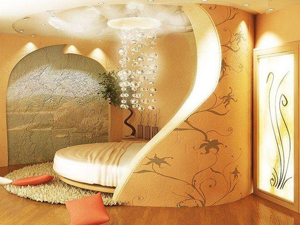 Bedroom design weird but wow interior design for Decoracion hogares pequenos