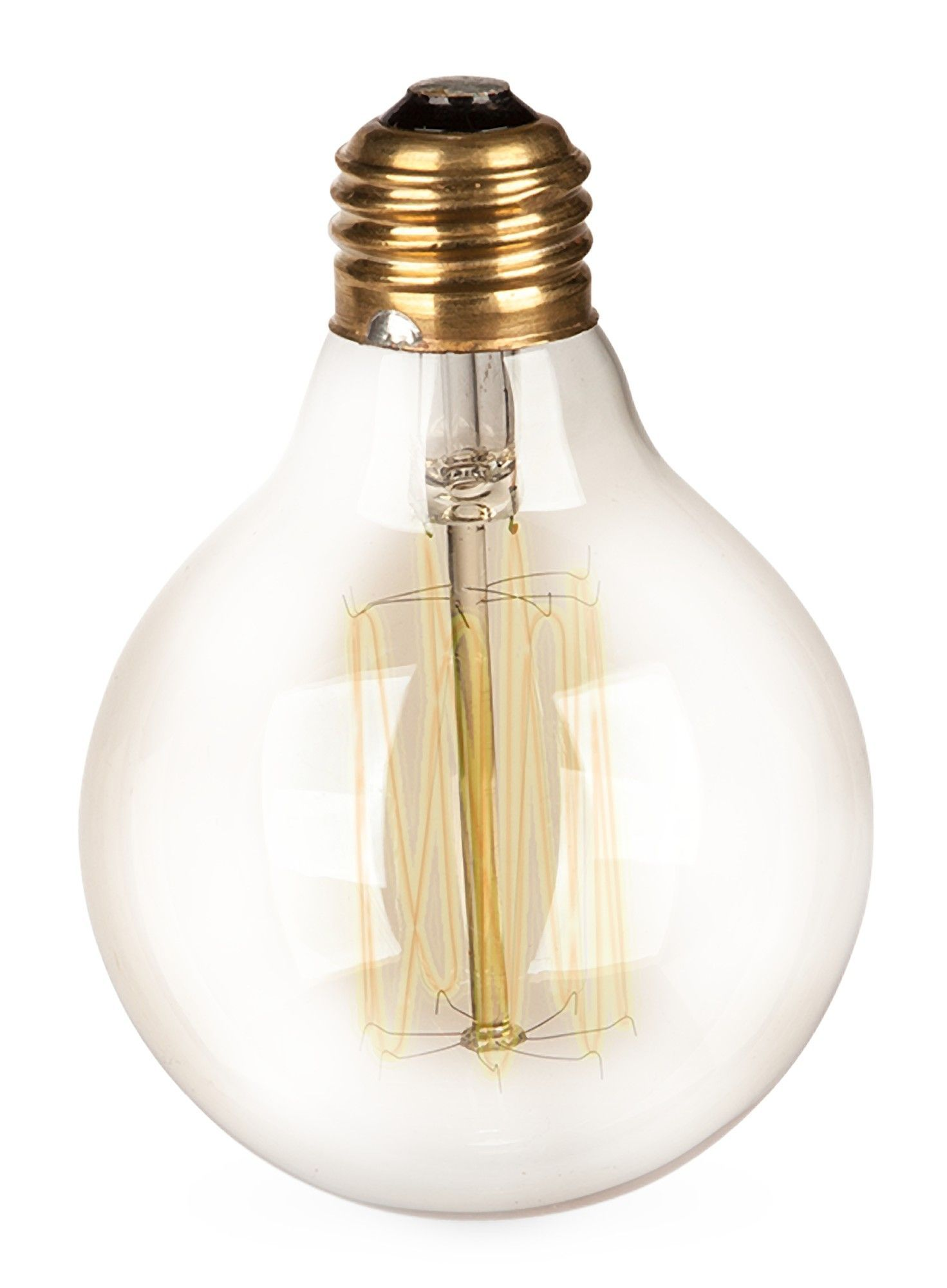 20 Watt Incandescent Light Bulb
