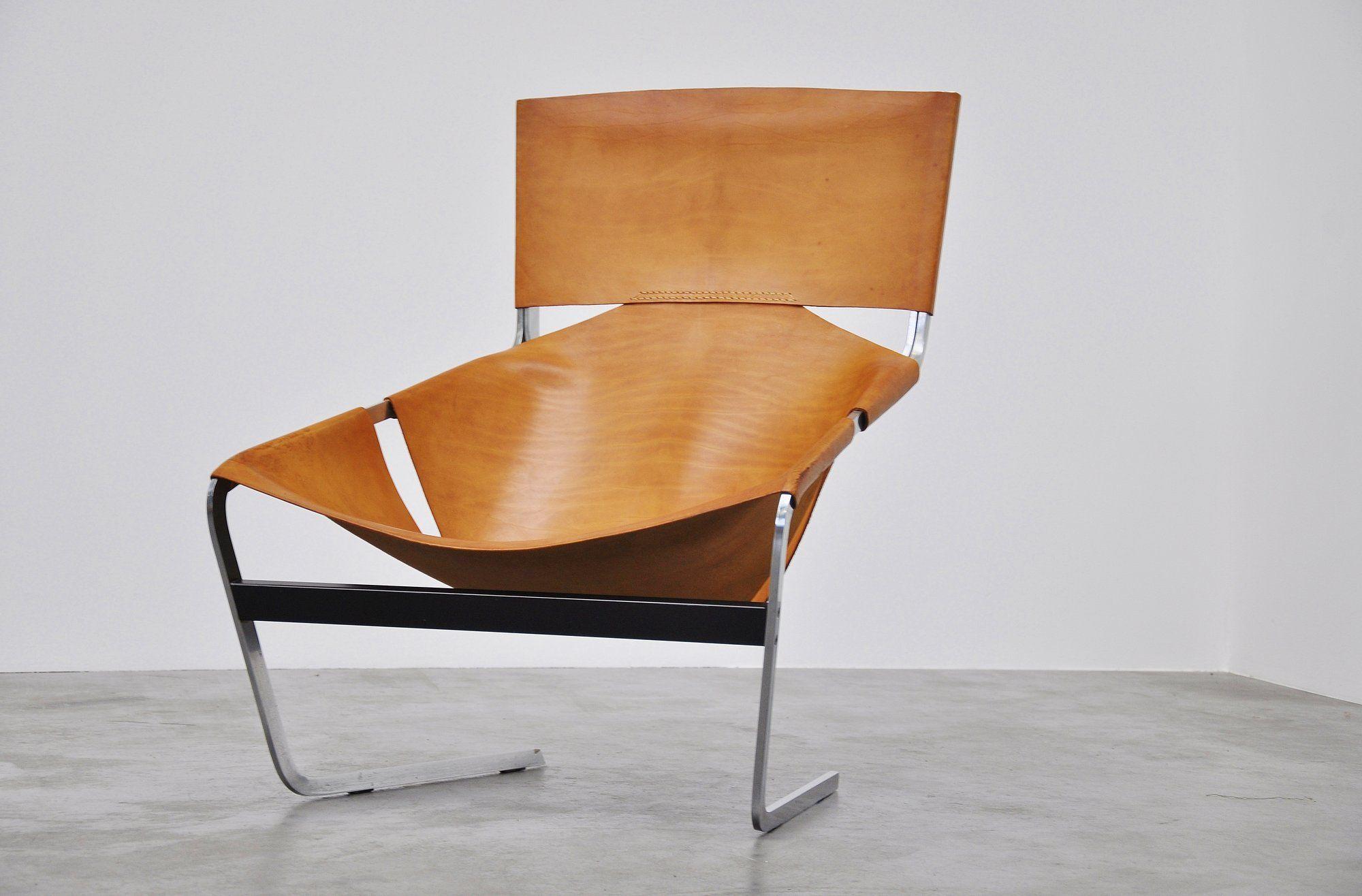 Pierre Paulin F444 Artifort chair, 1963