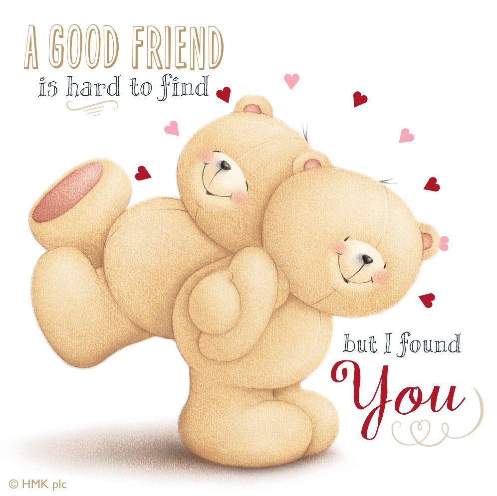 Ĥάνέ ªŊĭŒ Ðάγ — Forever Friends