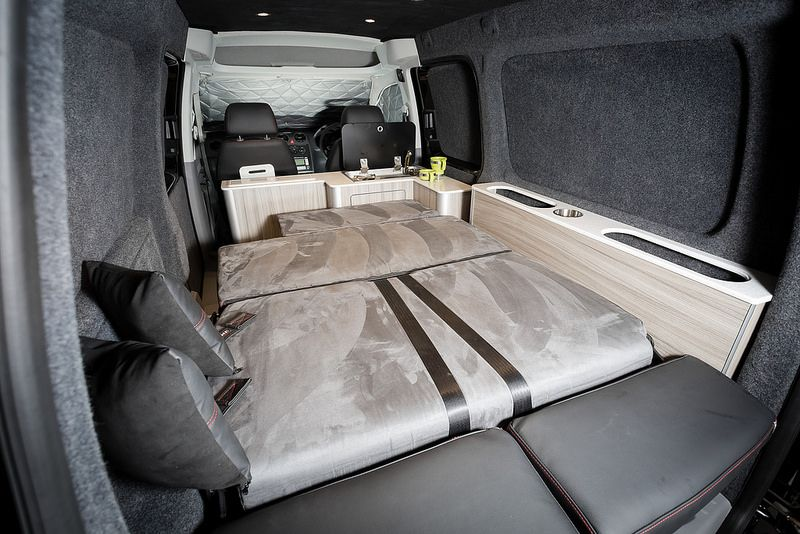 caddy conversions caddy volkswagen caddy vw caddy. Black Bedroom Furniture Sets. Home Design Ideas