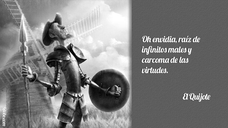Frases De Don Quijote De La Mancha Don Quijote 1 Jpg 930 522