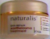 Xanthelasma Trement | Beauty & Skincare Recipes | Natural