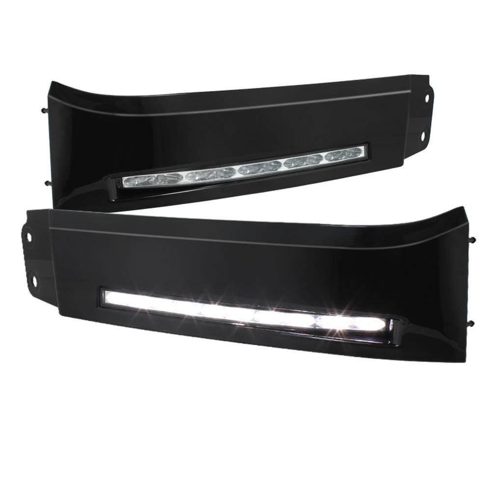 Spyder Auto Toyota Tundra 07-13 Daytime LED Running Lights