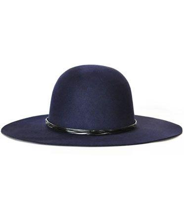 b3ae8603ec3 Navy Undertaker Hat by MLE Hagen