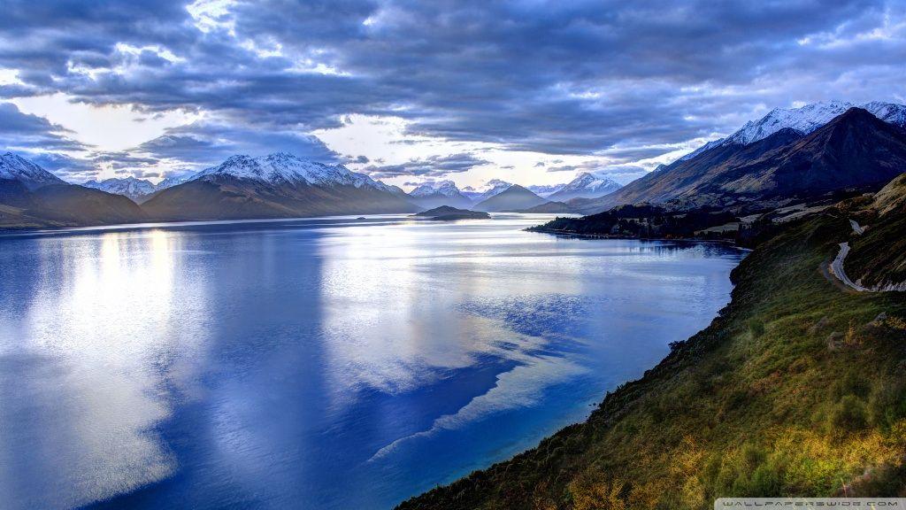 Nueva Zelanda Hd