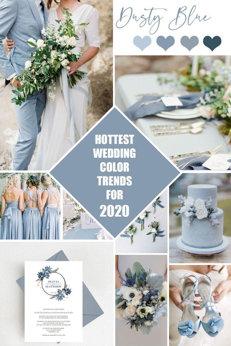 Rustic Dusty Blue Botanical Wedding Invitation Suite, Elegant Succulent Watercolor Wreath Wedding Invitations, Boho Printed Invites