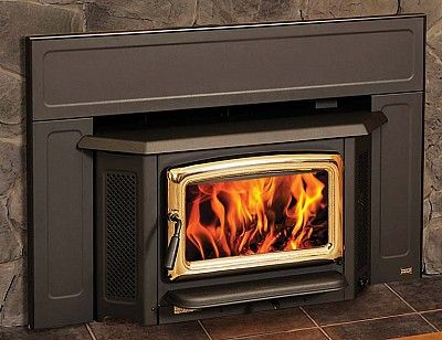 Summit Inserts By Pacific Energy Maine Coast Stove Chimney Wood Insert Stove Home Appliances