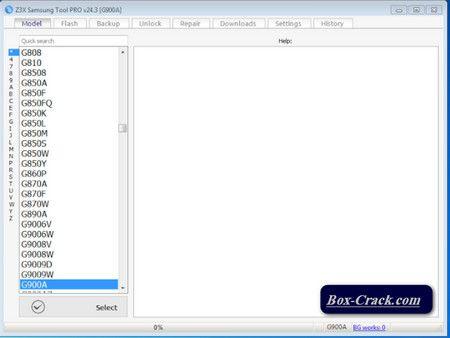 z3x box crack