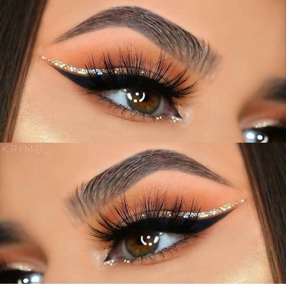 Photo of #makeup ideas brown eyes #brown eye makeup ideas #halloween womens makeup ideas …