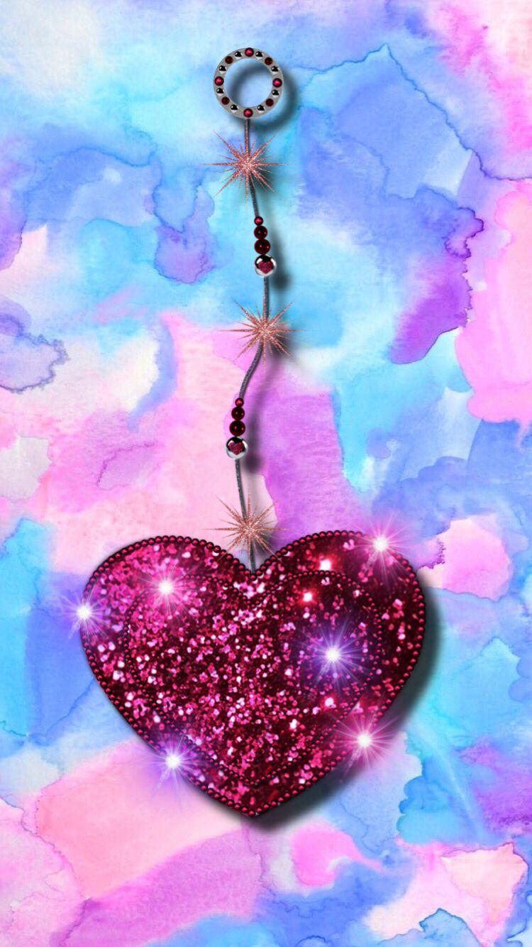 Pin by Kathy🦜 Beckwith🌺 on °•Wɑʆʆpɑpɛʀร 6•° Heart