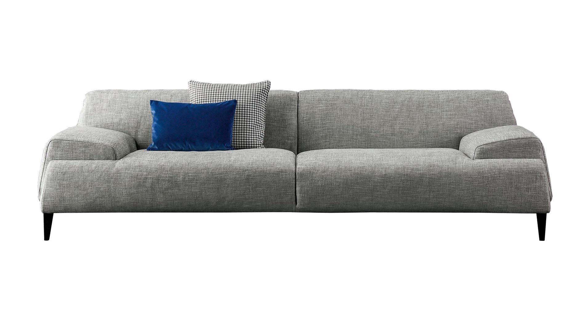 Bonaldo Cave Sofa Buy line at LuxDeco Lounge