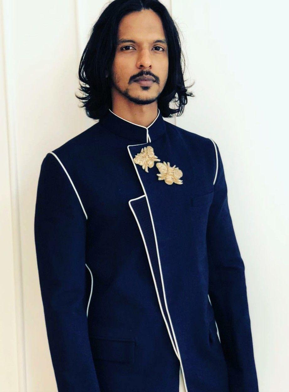 Pin by garrick jett on indian sherwani african mens fashion
