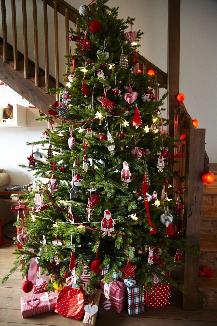 Weihnachtsdeko österreich.Weihnachten Bei Natale Ikea Ikea Weihnachtsdeko Gemütliche