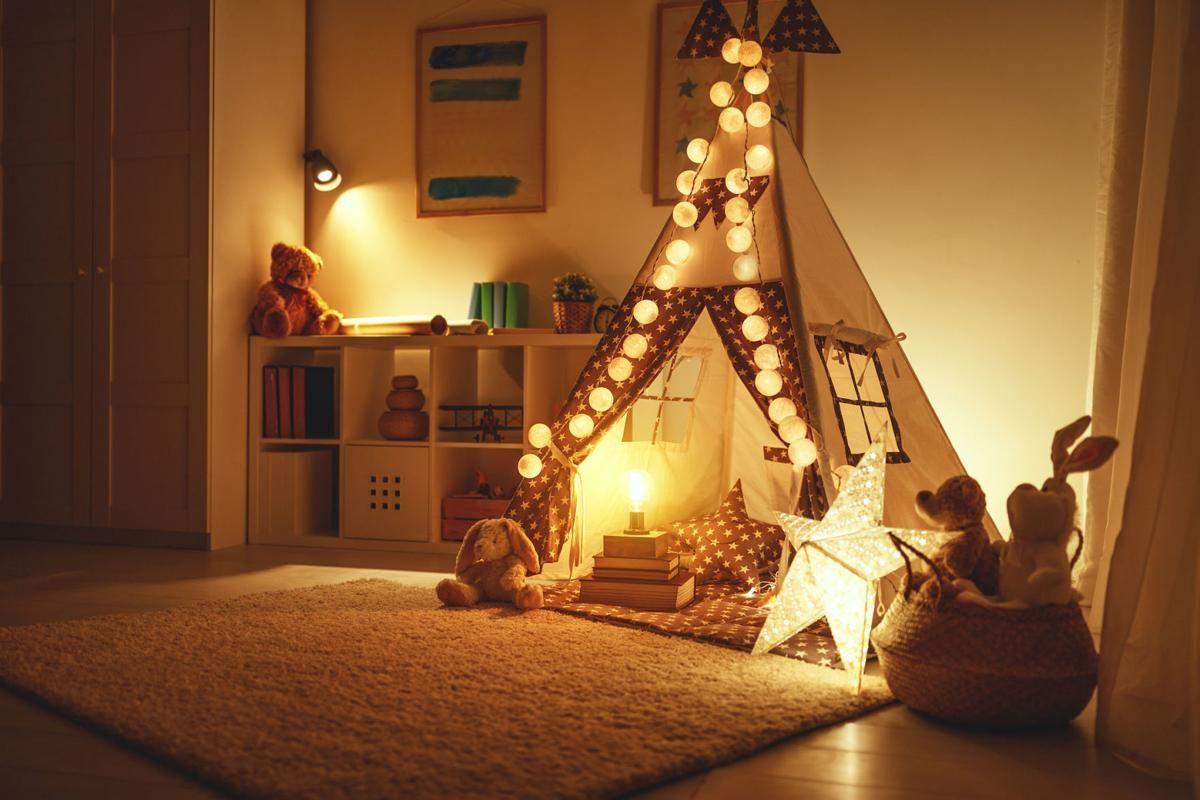 Design ideas for your flex room images