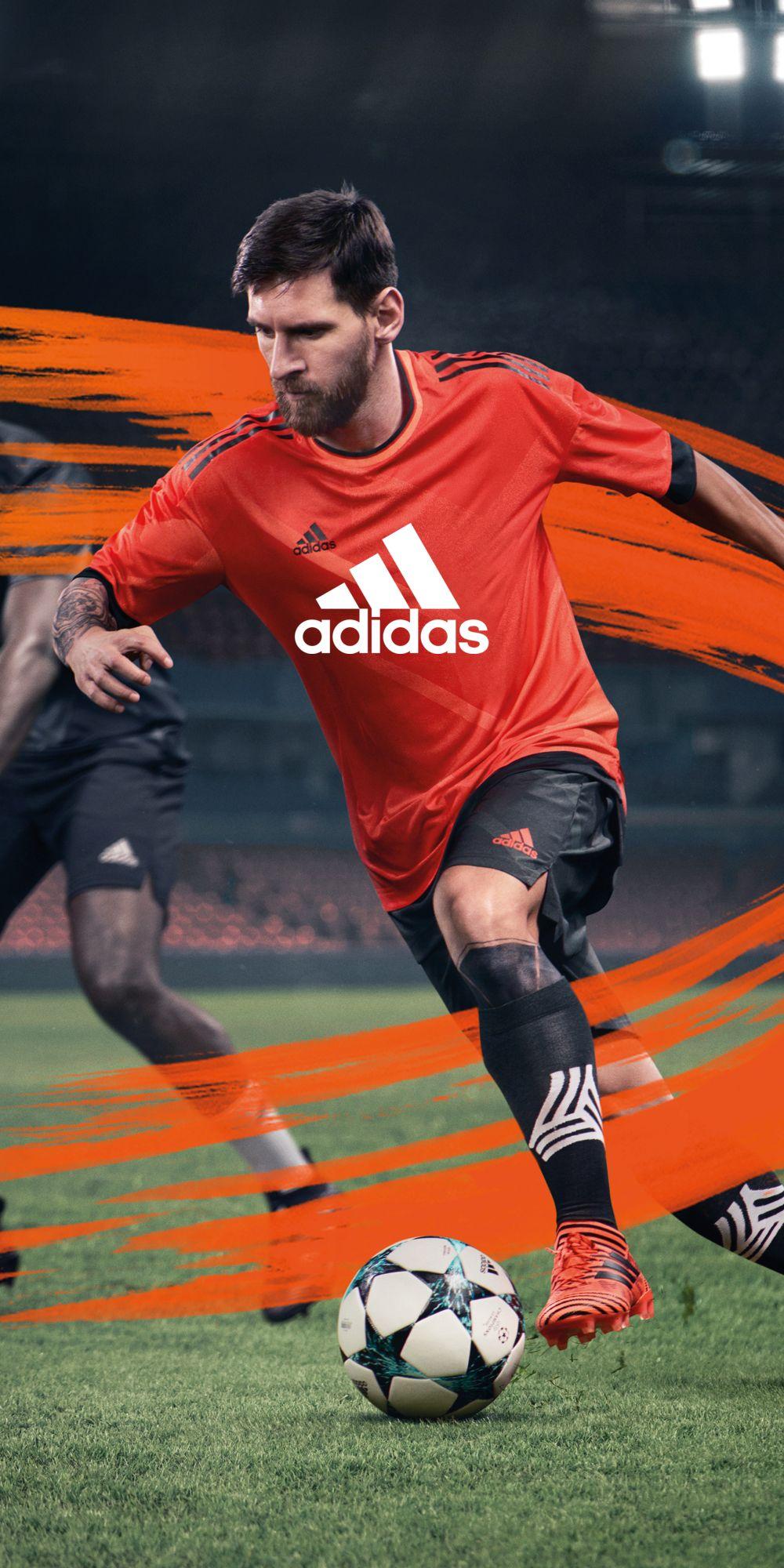 Soccer Players Messi Chaussures de football...