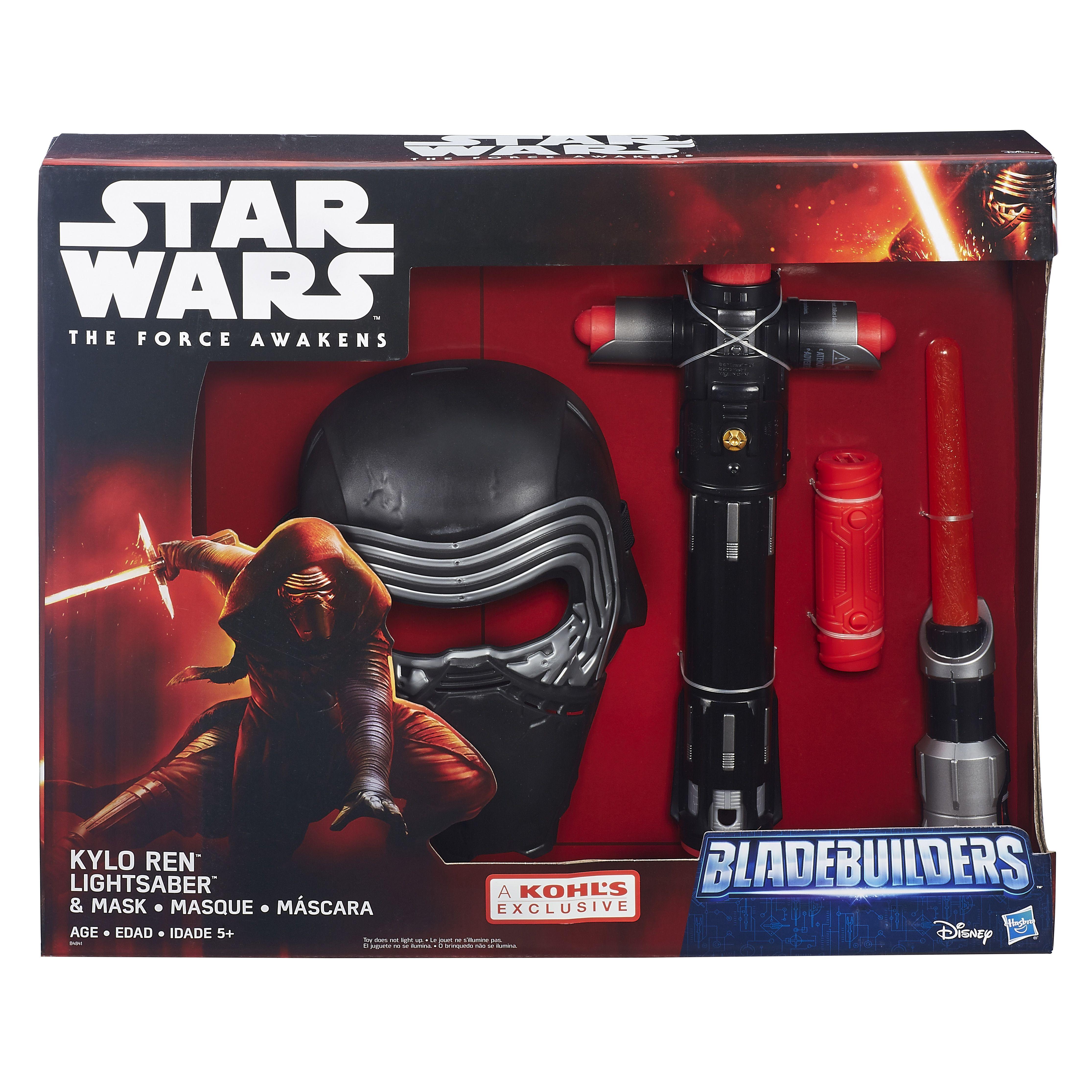 Star Wars Ep7 Kylo Ren Pappaufsteller Pappfigur Standy Ca 184 Cm Film-fanartikel