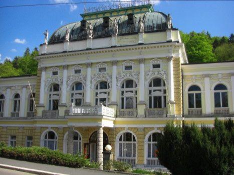 Spielcasino Tschechien