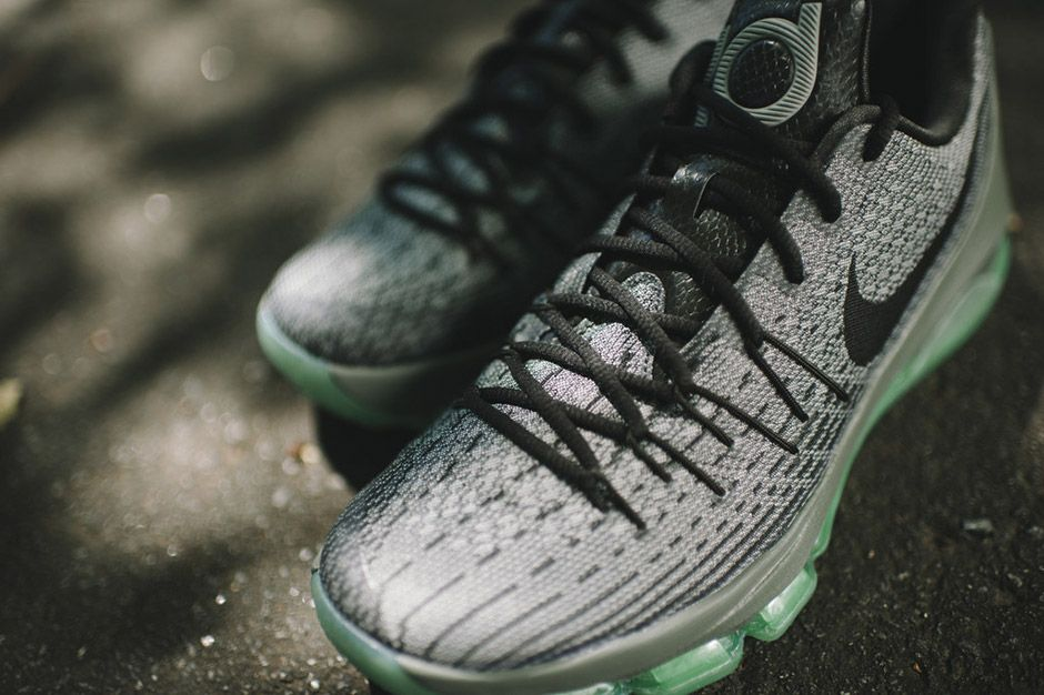 buy popular 88d97 5d37b Start September Off Right With The Nike KD 8