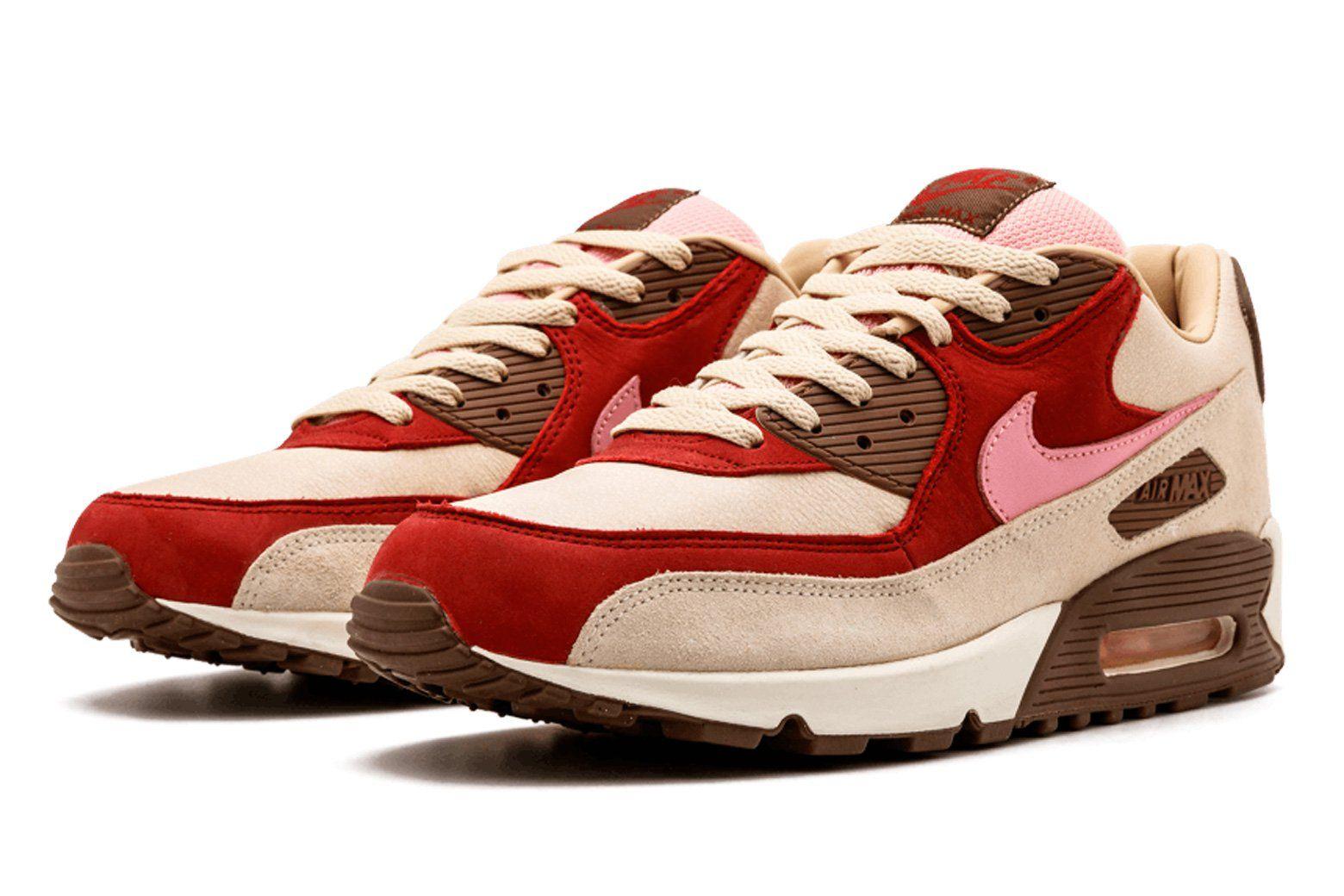 best website 3b721 1545e DQM x Nike Air Max 90