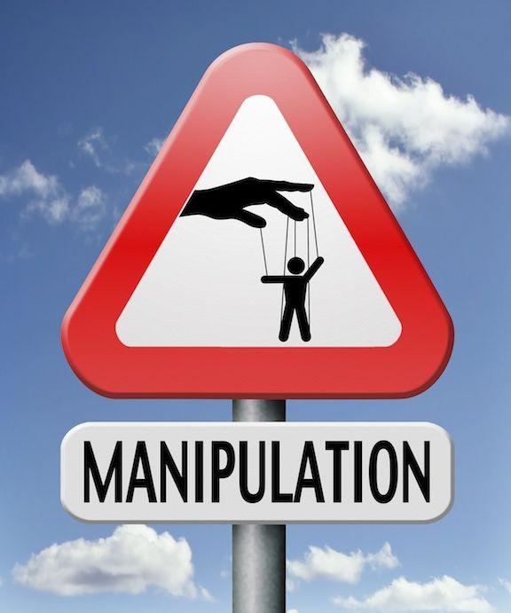6 pistes et des questions à se poser pour sortir de son impuissance et reprendre le contrôle quand on vit une situation de manipulation