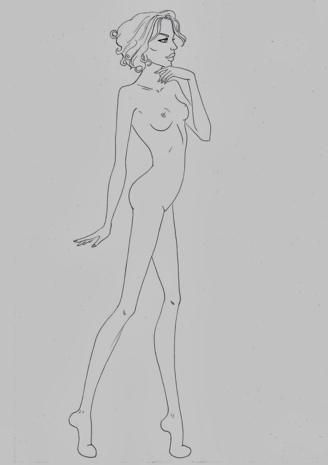 Pin by Jaqi Jobe on sketches | Pinterest | Croquis and Sketches