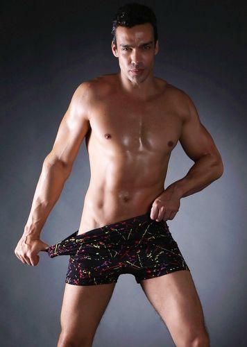 1bc911c0c26e06 2018 men\'s swimming Trunks hot sale swim Boxers Beach shorts Swimwear trunks  Sexy Sports suit Men Swimsuit. Starting at $1 | Men's swimming trunks |  Men's ...