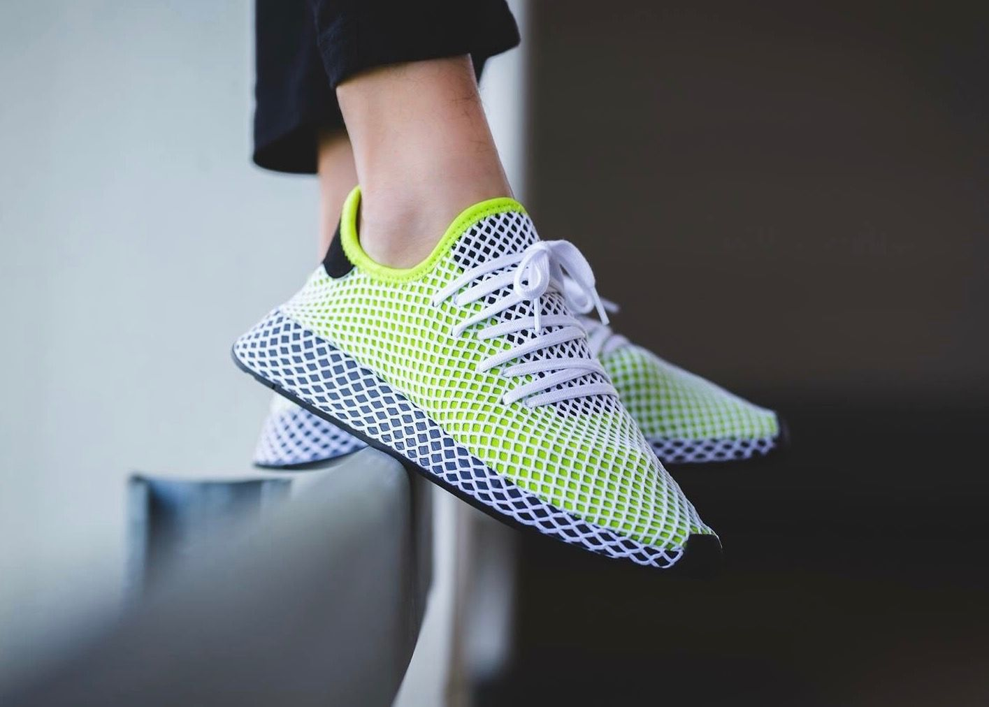 zapatillas adidas deerupt originals