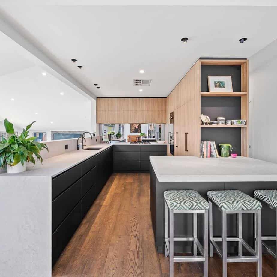 modern-kitchen-2020 | Modern kitchen, Modern kitchen ...