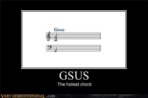 The holiest chord. | I ❤ Music | Pinterest