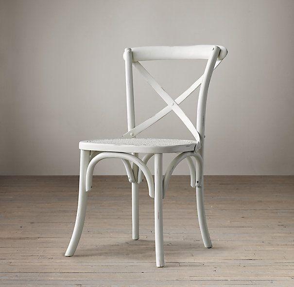 $99 Dinette Chair From Restoration Hardware Madeleine Side Chair