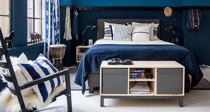 DUNVIK boxspring   Home Bedroom ○   Pinterest   Häuschen
