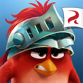 Krakyland Angry Birds Epic RPG APK MOD ALL Unlimited