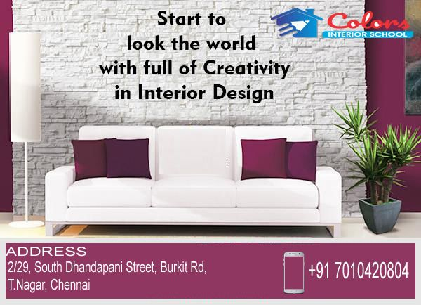 We offers best interior designing course in chennai also colors rh pinterest